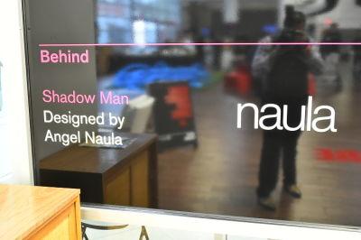 angel naula in Naula VIP Opening Night Party at the Brooklyn Design Show