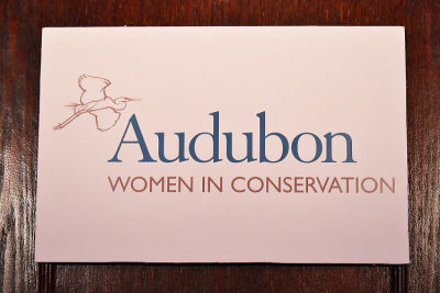 2017 Audubon Women in Conservation Luncheon and Rachel Carson Award