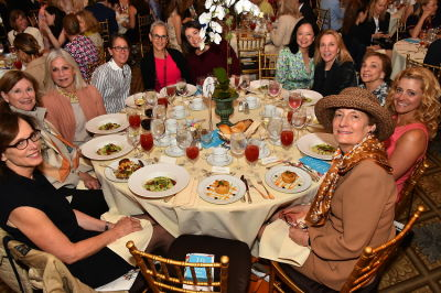 celeste ford in 2017 Audubon Women in Conservation Luncheon and Rachel Carson Award