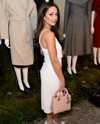 roxie nafousi in The 17 Hottest Socialites In England