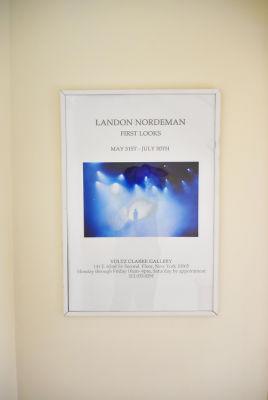 Landon Nordeman: First Looks