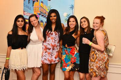 kemi areke in The New York Junior League Presents A Night In Old Havana