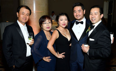 16th Annual Outstanding 50 Asian Americans in Business Awards Dinner Gala - gallery 3