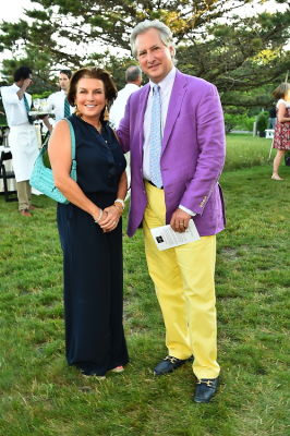 "gary talarico in East End Hospice Annual Summer Party, ""An Evening in Paris"""