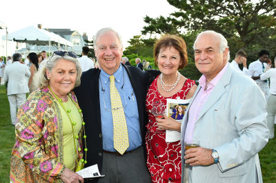 "david kepner in East End Hospice Annual Summer Party, ""An Evening in Paris"""