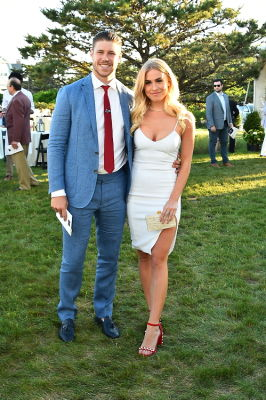 """sydney esiason in East End Hospice Annual Summer Party, """"An Evening in Paris"""""""