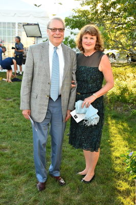 "joe nemeth in East End Hospice Annual Summer Party, ""An Evening in Paris"""