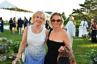 "melissa cook in East End Hospice Annual Summer Party, ""An Evening in Paris"""