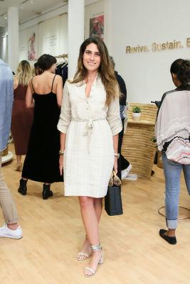 laura de-gunzburg in This New Soho Shop Is A Summer Closet Game Changer