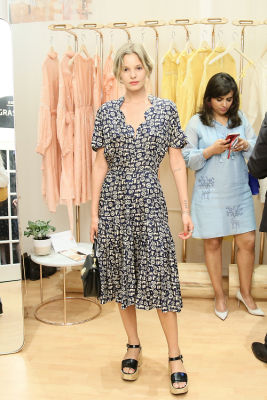 paige reifler in This New Soho Shop Is A Summer Closet Game Changer