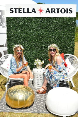 christy doramus in Crowns by Christy Shopping Party with Stella Artois, Neely + Chloe and Kendra Scott