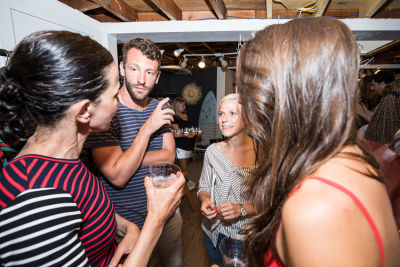 zac waldman in Cynthia Rowley and Lingua Franca Celebrate Three Generations of Surfer Girls