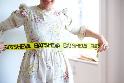 batsheva hay in The Fashionable Floral Madness Of Batsheva Hay