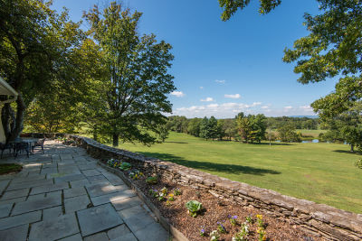 Inside The Kennedys' $4 Million Country Estate