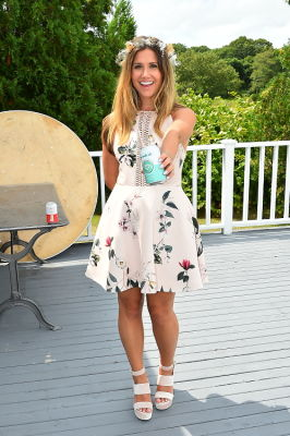 kylie siemens in Inside The Crowns by Christy x Nine West Hamptons Luncheon