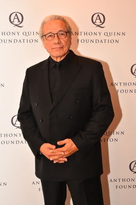 The Anthony Quinn Foundation Presents An Evening with Lin-Manuel Miranda