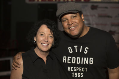 erin meluso in RADD(R)+UBER Present Free Show at The Hi Hat To Support DUI Awareness & Road Safety