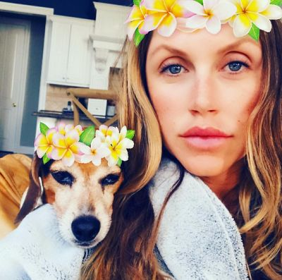 lara trump in Every Member Of The Trump Family Ranked, By Instagram Following