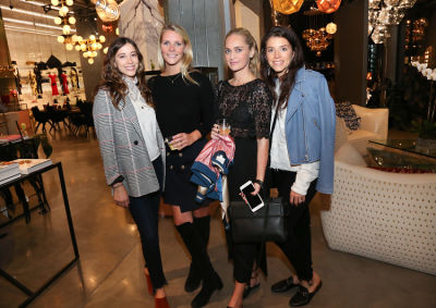 ashley waterman in Inside The Grand Opening Of