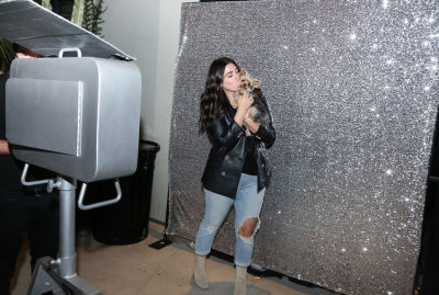alissa jacob in Inside The Grand Opening Of