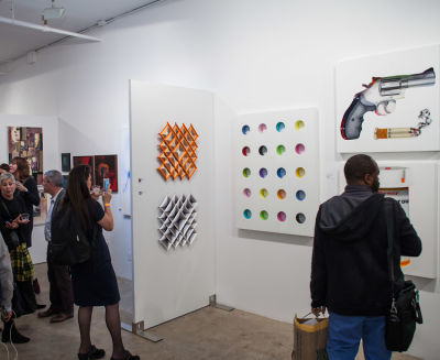 Clio Art Fair The Anti-Fair for Independent Artists