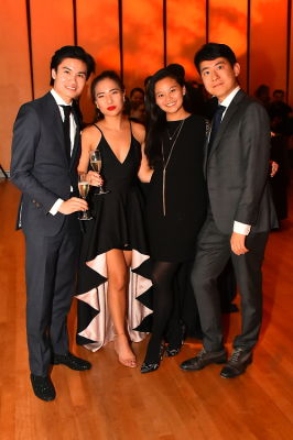 joan rhee in Young Patrons Circle Gala - American Friends of the Israel Philharmonic Orchestra