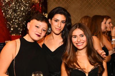 sabrina garcia in Friends of Caritas Cubana 10th Year Anniversary Fundraiser