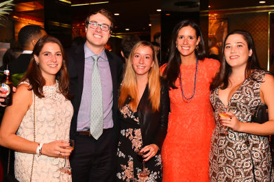 nat cutler in Friends of Caritas Cubana 10th Year Anniversary Fundraiser