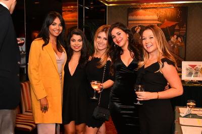 ingrid perez in Friends of Caritas Cubana 10th Year Anniversary Fundraiser