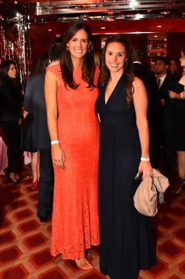 anna schroeder in Friends of Caritas Cubana 10th Year Anniversary Fundraiser