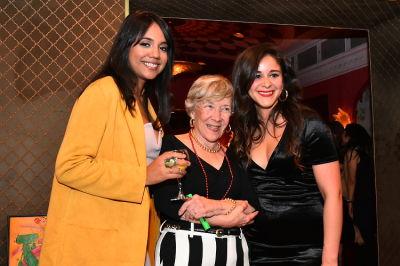 consuelo isaacson in Friends of Caritas Cubana 10th Year Anniversary Fundraiser