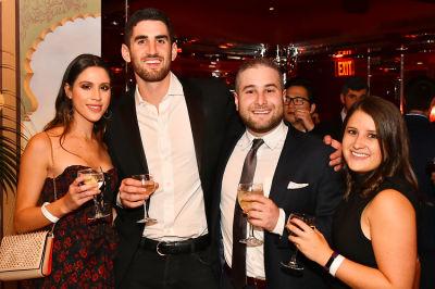brad adelman in Friends of Caritas Cubana 10th Year Anniversary Fundraiser