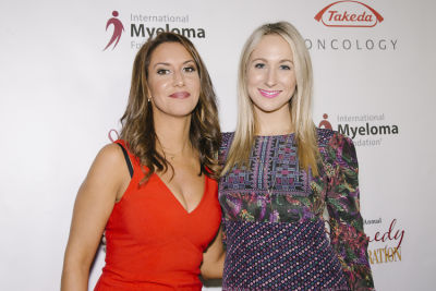 rachel feinstein in IMF Comedy Celebration Hosted by Ray Romano