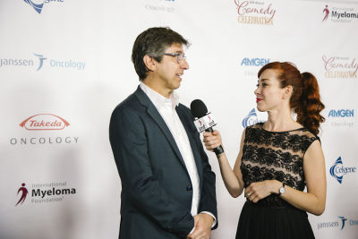 ray romano in IMF Comedy Celebration Hosted by Ray Romano