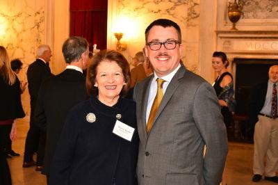 marcy boyle in Audubon New York 2017 Keesee Award Luncheon