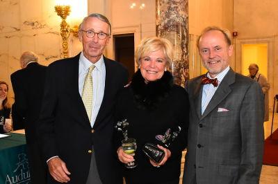 susan burke in Inside The Audubon New York 2017 Keesee Award Luncheon