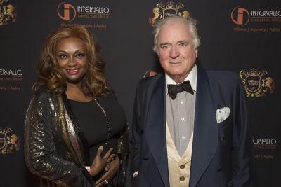 clement von-franckenstein in Affluent Attaché Club Grand Luxury Seduction 2017