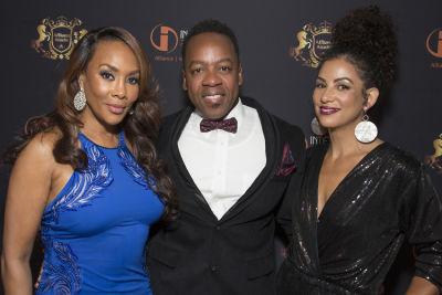 dennis maliani in Affluent Attaché Club Grand Luxury Seduction 2017