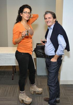 sebastian piras in SingularDTV Annual Holiday Party
