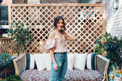 alexandra oneill in Markarian's Alexandra O'Neill Is The New Go-To Designer For It Girls & Socialites
