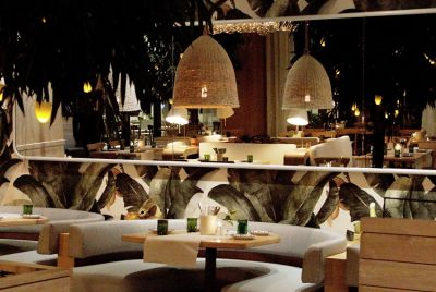This New Waterfront Miami Restaurant Is Gorgeous