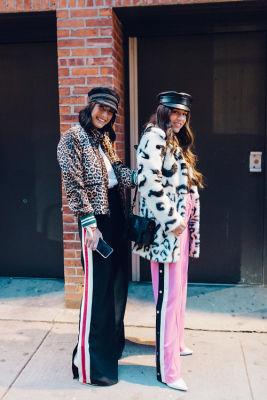 Fashion Week Street Style 2018: Part 3