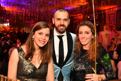 jon harari in The Jewish Museum 32nd Annual Masked Purim Ball Afterparty