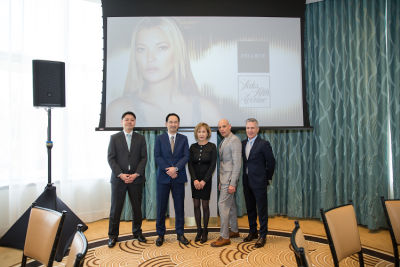 dennis stan in Inside The DECORTÉ Makeup Collection Launch Luncheon 2018