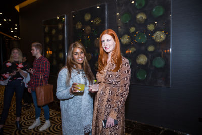 diana dasrath in DECORTÉ Makeup Collection Launch Luncheon 2018