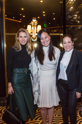 jessica wong in DECORTÉ Makeup Collection Launch Luncheon 2018
