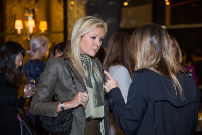 erica zohar in DECORTÉ Makeup Collection Launch Luncheon 2018