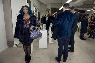 robby davis in CLIO Art Fair 2018
