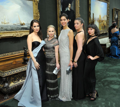 The Frick Collection Young Fellows Ball 2018