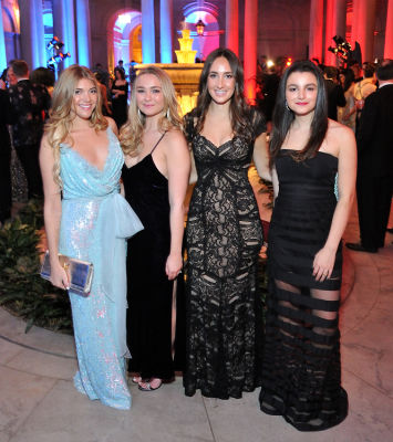 bryce smith in Society Meets Philanthropy: The Chicest Junior Boards To Join In NYC